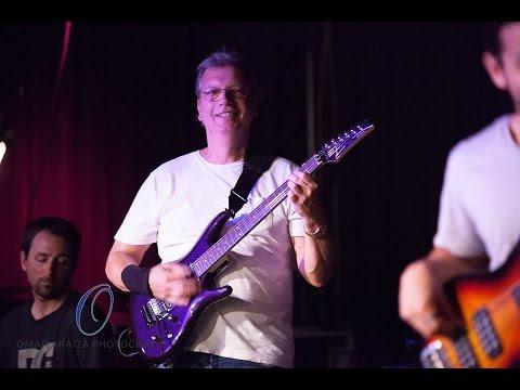 Mystic Juice -Smooth Jazz Genre using Joe Satriani JS2450 Ibanez Guitar