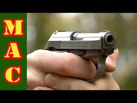 .32 ACP Beretta Tomcat