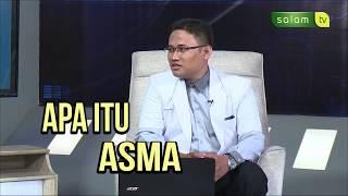Ramuan Mengobati Asma #2.