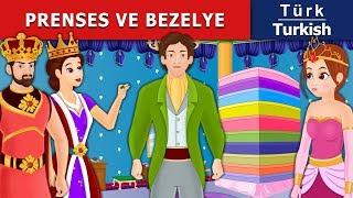 Prenses ve Bezelye | Masal dinle | Masallar | Peri Masalları | Türkçe ...