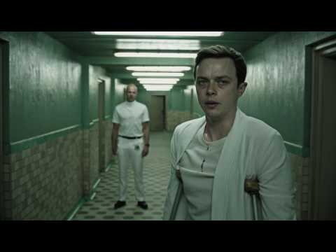 A Cure for Wellness | 'Hall' | Official HD Clip 2017