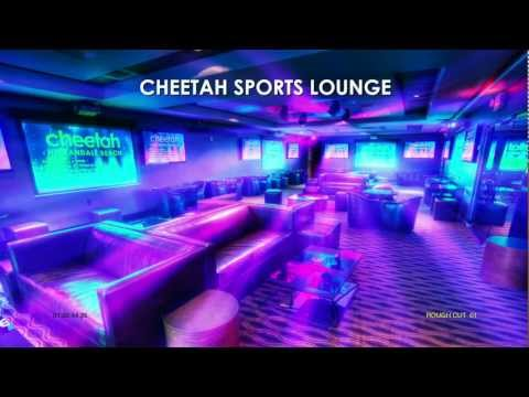 The New Cheetah Hallandale Beach Strip Club - The Gentlemen's Club you've been looking for