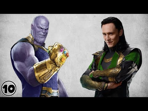 Top 10 Super Villains Who Were Right - Part 2