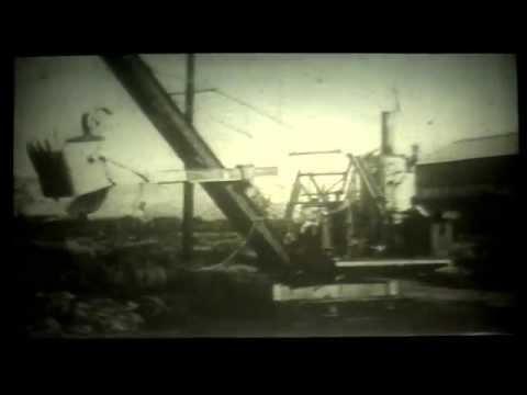 Ruston Steam Navvies