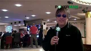 Prague Poker Series 2009 - únor 1/2