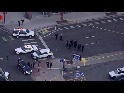 مقتل شخص وإصابة 3 في إطلاق للنار بوسط مدينة دنفر الأمريكية…  - نشر قبل 2 ساعة