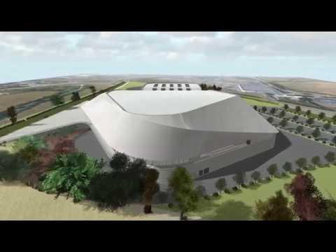 Découvrez le futur Espace Mayenne