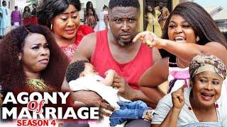 AGONY OF MARRIAGE SEASON 4 - New Movie | Yul Edochie 2020 Latest Nigerian Nollywood Movie Full HD