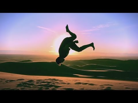 Insane Parkour and Freerunning 2018
