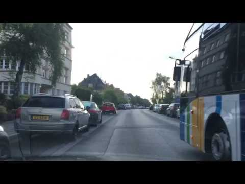 Luxembourg time lapse