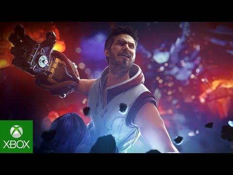 Skyforge - Launch Trailer