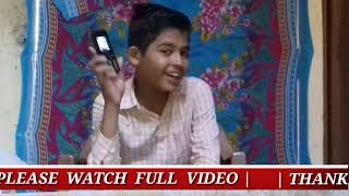 INTEX Eco 102 Mobile Unboxing and review HINDI