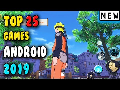 Best New Android Games 2019 ( New November )