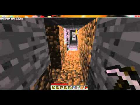 how to find diamonds in minecraft pc