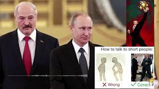 Чем ответит Лукашенко на ультиматум Кремля