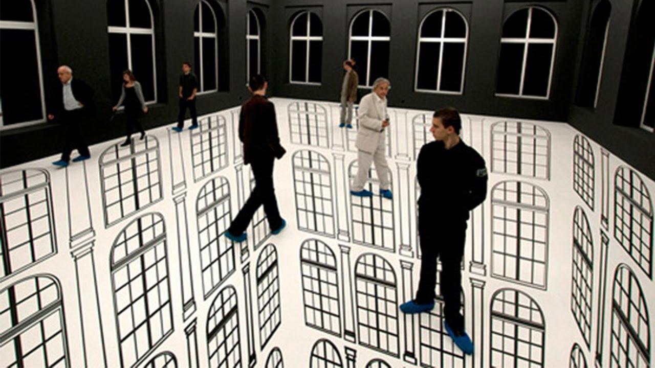 optical illusions school presentation # 36