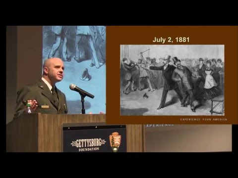 Congressman James A. Garfield and Reconstruction (Lecture)