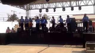 super grupo juarez en vivo coatzacoalcos 2013