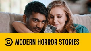 It's Not Cheating If You're Not Meeting | Modern Horror Stories