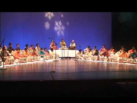 Incredible India Tabla Ensemble