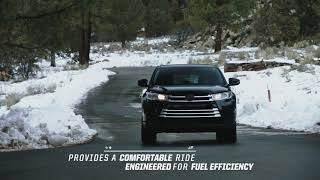 homepage tile video photo for Ecopia H/L 422 Plus | Bridgestone Tires | Canada