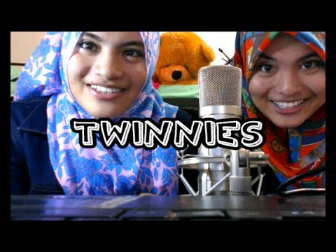 Aduh - Ajai Cover By Twinnies