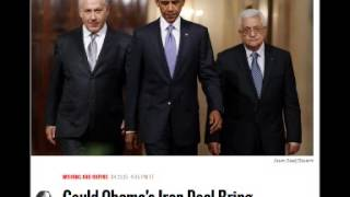 Prophecy Update 5-3-15: Arab World With Israel Want Security Deal