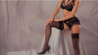 LOUNGERIE-Lingerie Fashion Film 2021 directed by MARCELLO SORTINO