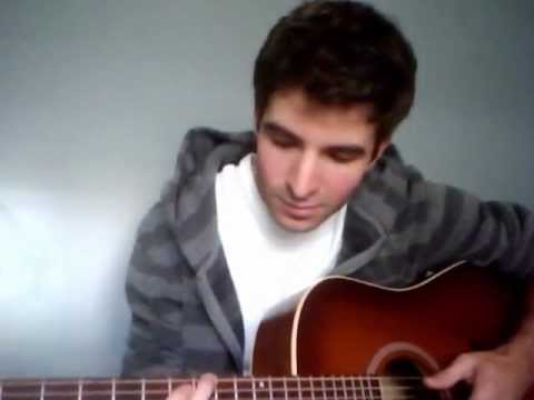 For You I Will - Teddy Geiger(Cover)