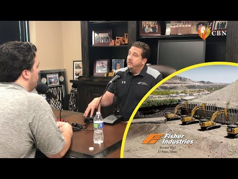 9 - Fisher Industries CEO Tommy Fisher