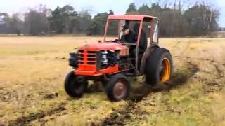 Traktor Tuning Extreme