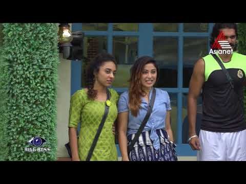 Asianet Bigg Boss Episode 86