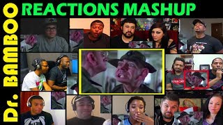 Try not to laugh CHALLENGE 17 - by AdikTheOne REACTIONS MASHUP