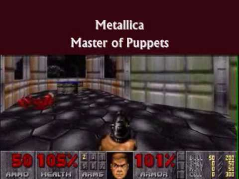 DOOM - ID software stole the music