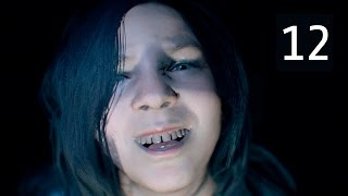 Прохождение Resident Evil 7 — Часть 12: Разделенные