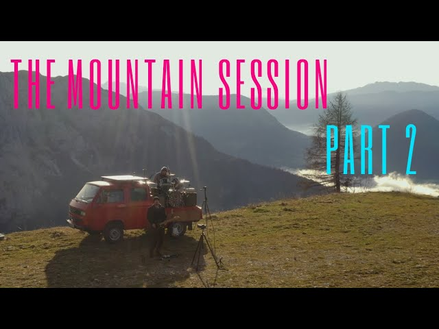 LOCKDOWN | Mountain Session | Part 2