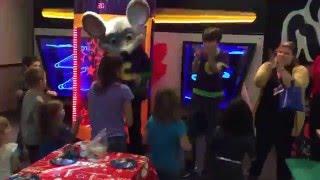 Roadshows at CEC/Chuck E. Cheese Live!: Do The Chuck E 2015 in Jacksonville NC