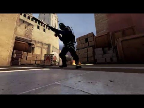 crosby Vs Mix Community player [CS GO]