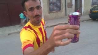 نـيـمــار في الجزائر بشوارع زمورة لإشهار منتوج جزائري وتمويل فريق سريع غليزان