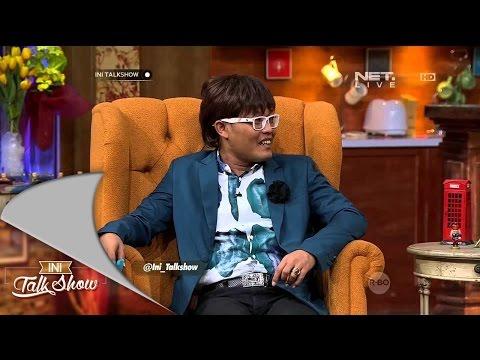 Ini Talk Show 2 September 2015 Part 1/6 - Titi Kamal, Carissa Putri, Ussy