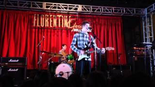Nick Kandler Bravefest performance January 10, 2015
