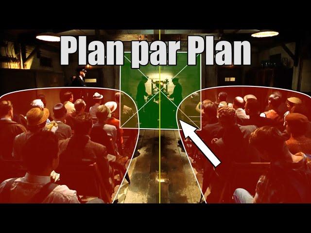 Analyse plan par plan - L'exécution de Delacroix
