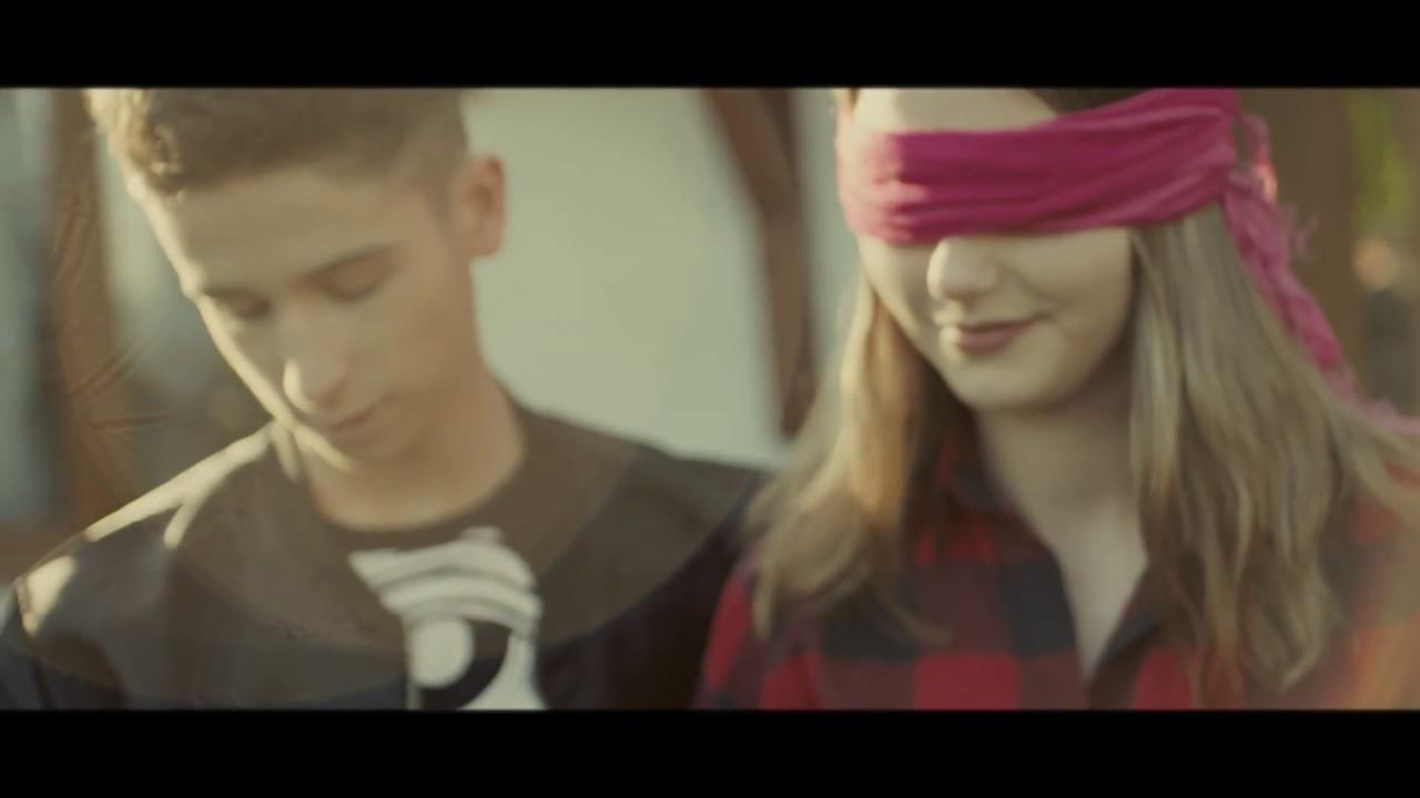 Remo ft. Bartek Kaszuba – Chciałbym (Oficjalny Teledysk)