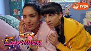 Mi Esperanza 21/09/2018 - Cap 48 - 3/5