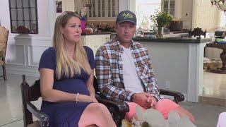 Bode and Morgan Miller raise awareness after daughter's drowning death