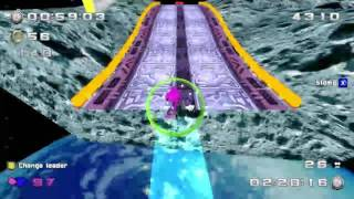 Sonic Rush Final Rush: Destroyer (2:06)