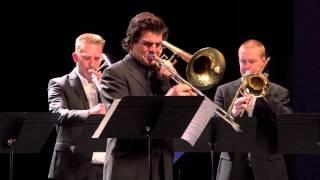 The Bone Society - Adagio G Minor - Tomaso Albinoni - Stefan Schulz