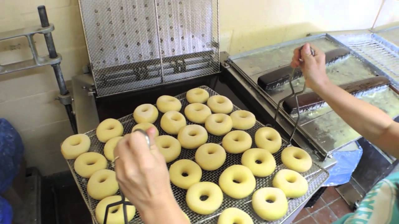 Videosz bakers dozen scene