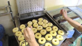 Bakers Dozen Donuts, one of New Orleans' best