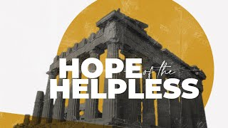 Hope Of The Helpless